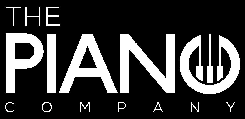 The Piano Company Logo