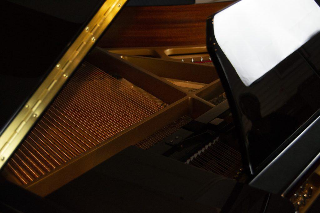 Kawai piano strings
