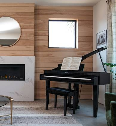 Kawai Home for the Holidays Promotion